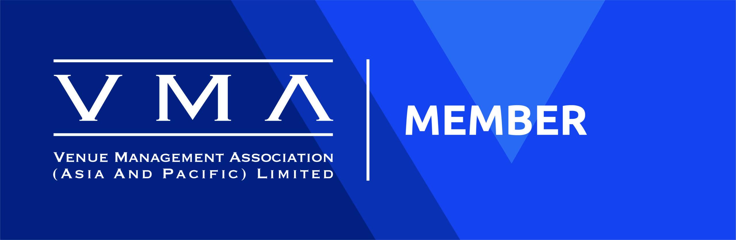 Venue Management Association Group Member